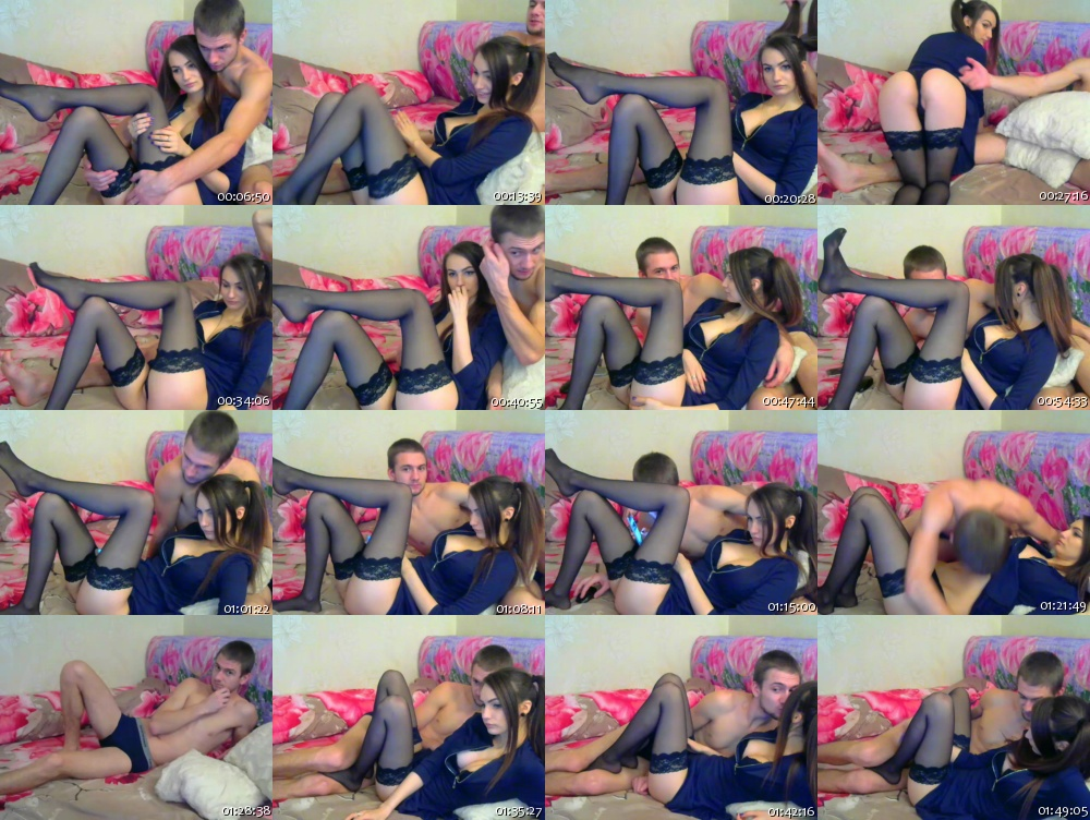 hot21couple Chaturbate 10-03-2017