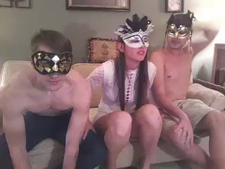 Image masquerademadness69 Chaturbate 15-03-2017