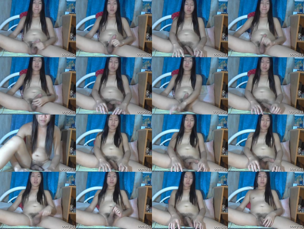 asianflavor69 ts 17-03-2017 Chaturbate