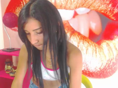Image ladyvalen8in ts 18-03-2017 Chaturbate