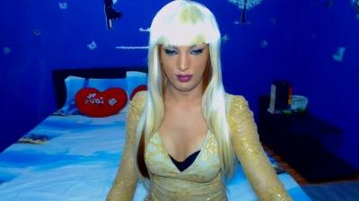 Image blondbe11a ts 20-03-2017 Chaturbate