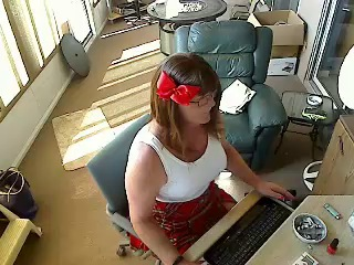 Image mscnstephi ts 20-03-2017 Chaturbate