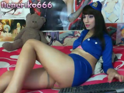 Image neneriko666 Chaturbate 21-03-2017 Video
