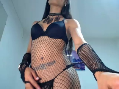 Image goddessofsexxx ts 21-03-2017 Chaturbate