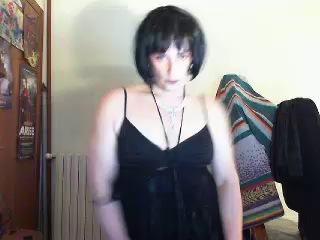 Image stupidtravcatgirl ts 21-03-2017 Chaturbate