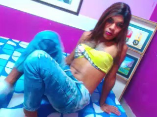 Image sexyvaleryduque ts 22-03-2017 Chaturbate