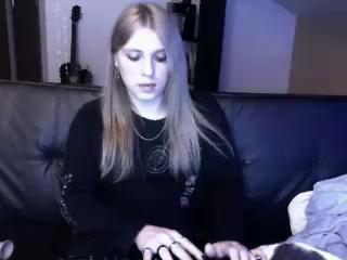 Image blacklimoon ts 23-03-2017 Chaturbate
