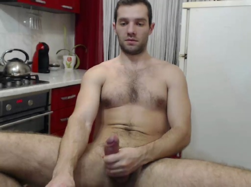 Image hot_oliver Chaturbate 23-03-2017 Topless