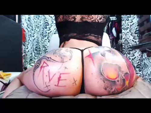 Image candybarbiie ts 24-03-2017 Chaturbate