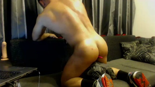 Image myke_anne 24/03/2017 Chaturbate