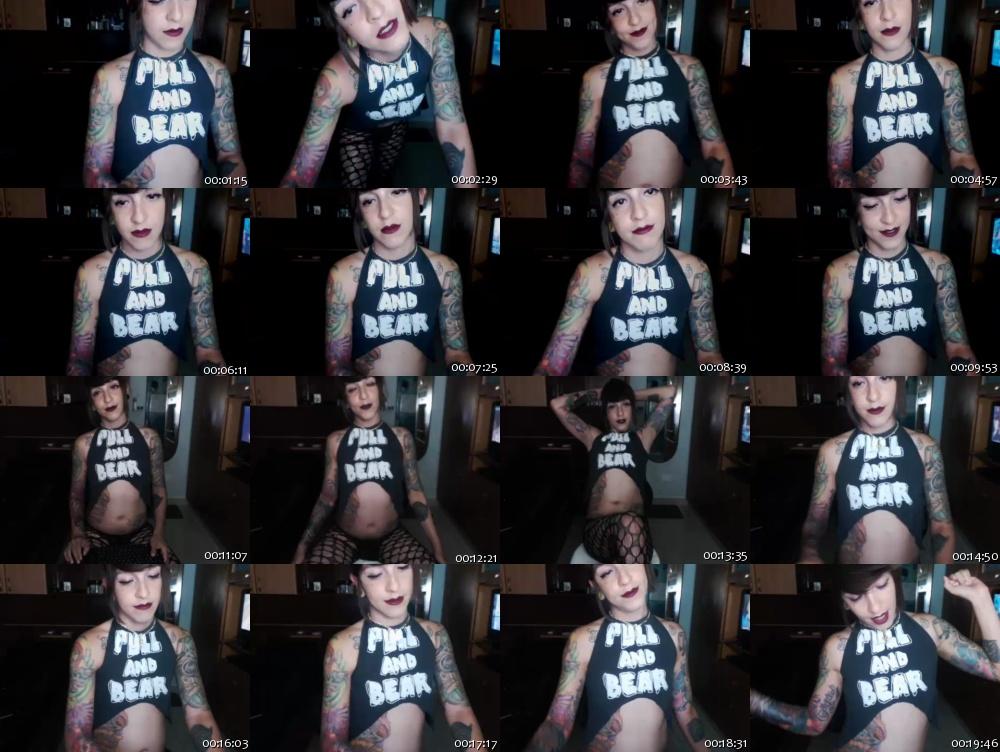 LatinSoffy  [25-03-2017] Video