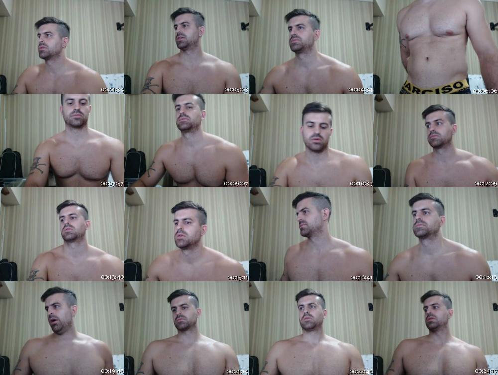 jacko_1989  [25-03-2017] Nude
