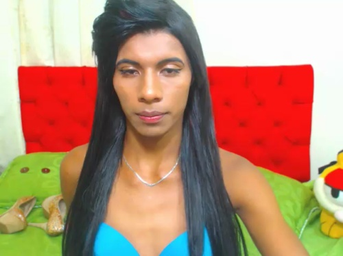 Image queen_jessyts ts 25-03-2017 Chaturbate