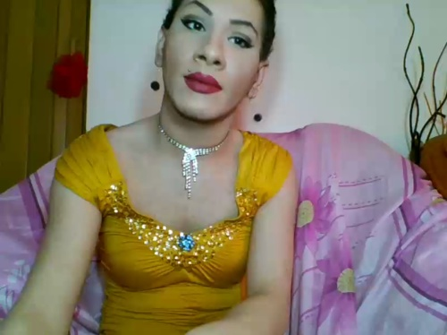 Image annelya ts 25-03-2017 Chaturbate