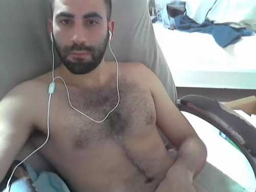 Image thickock89 27/03/2017 Chaturbate