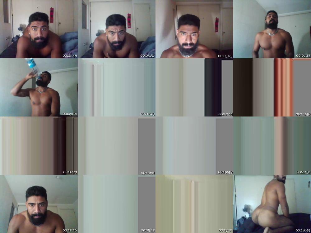 robtu1989  [27-03-2017] Topless