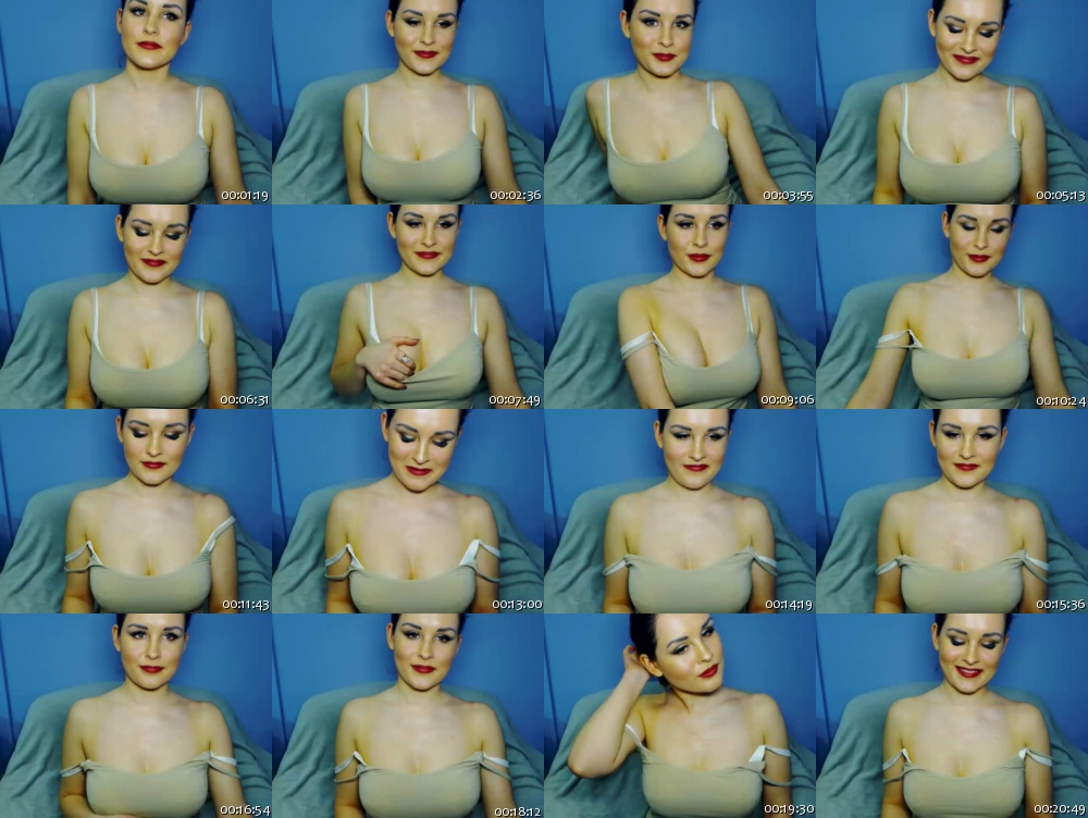 Dirty_Nella  [27-03-2017] Topless