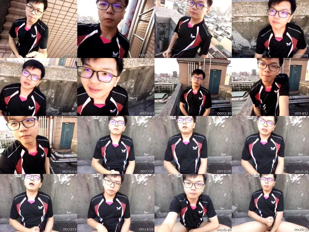sanserif  [27-03-2017] Webcam