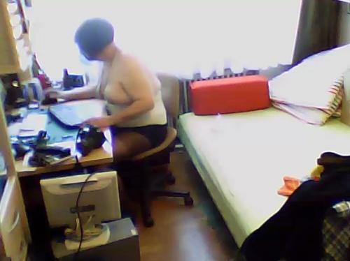 Image Hot_Rosi  [27-03-2017] Video
