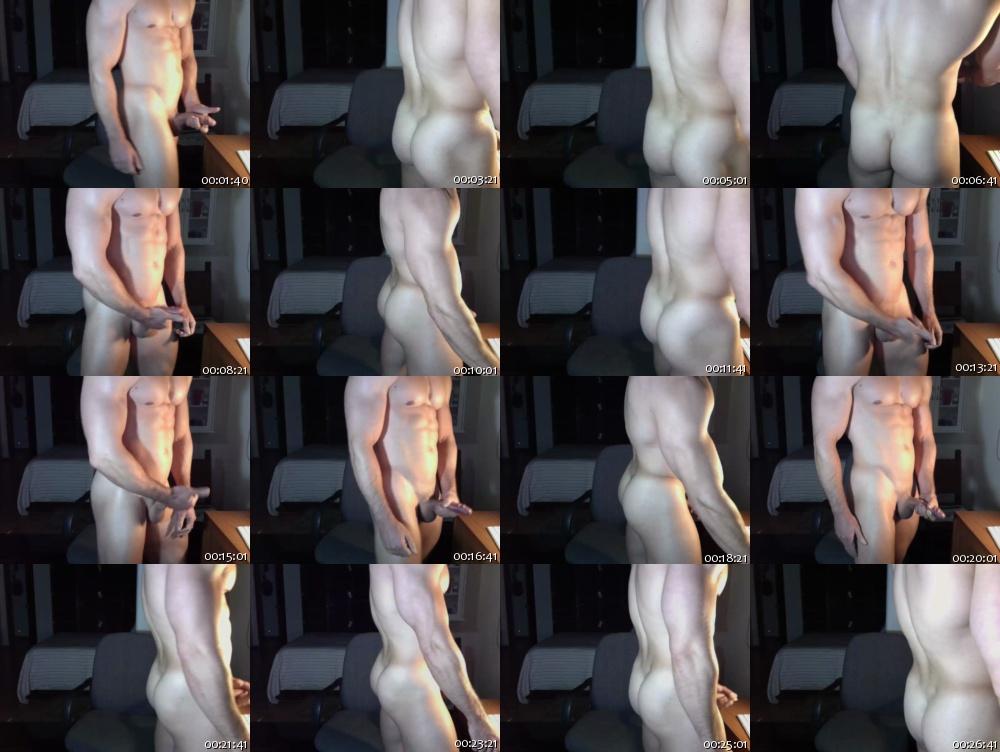 DAVID2002  [29-03-2017] Naked