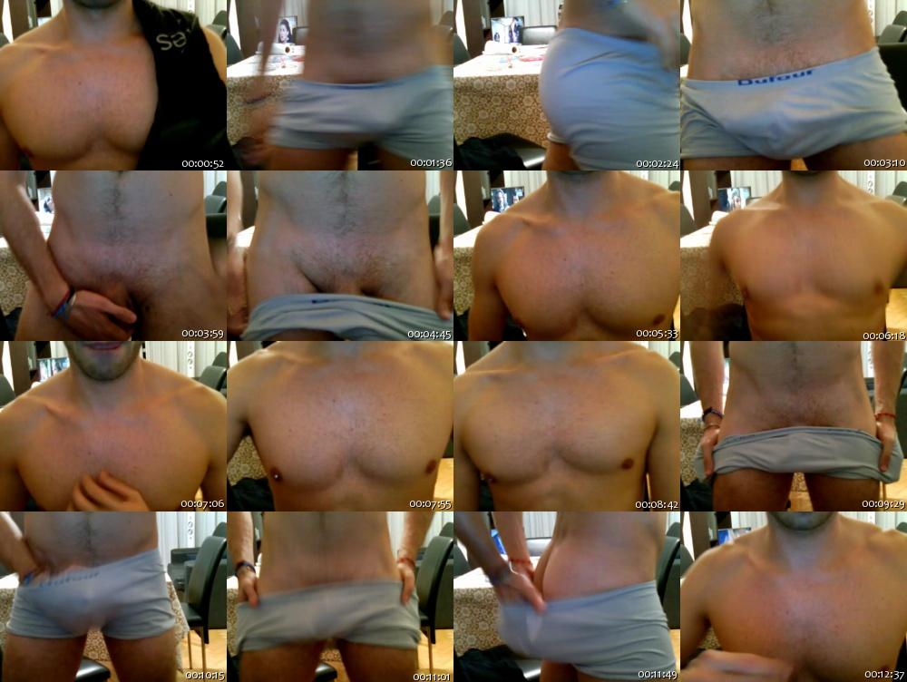 rodristone89  [29-03-2017] Webcam