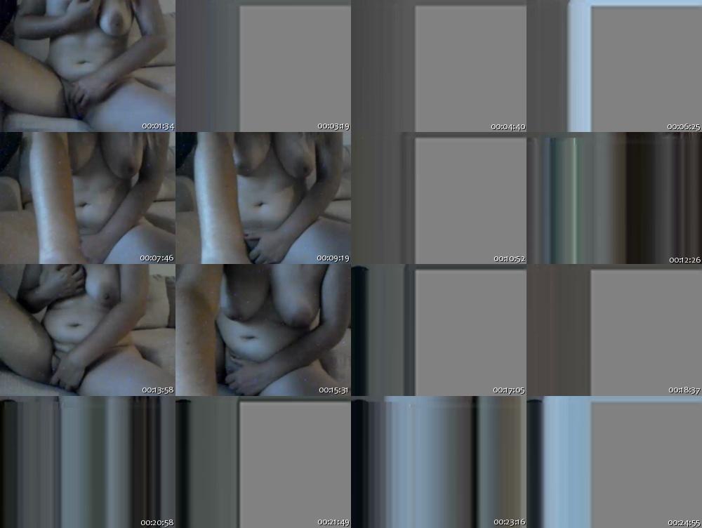 Alejandrablu  [29-03-2017] Topless