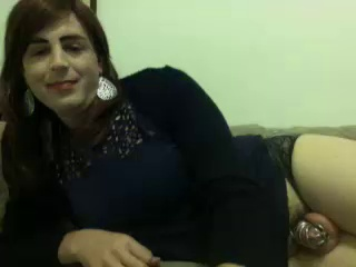 Image veronique_the_cd ts 29-03-2017 Chaturbate