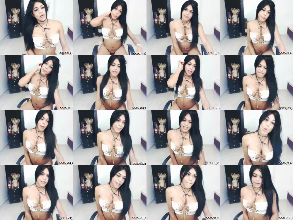 latinabig19  [29-03-2017] Porn