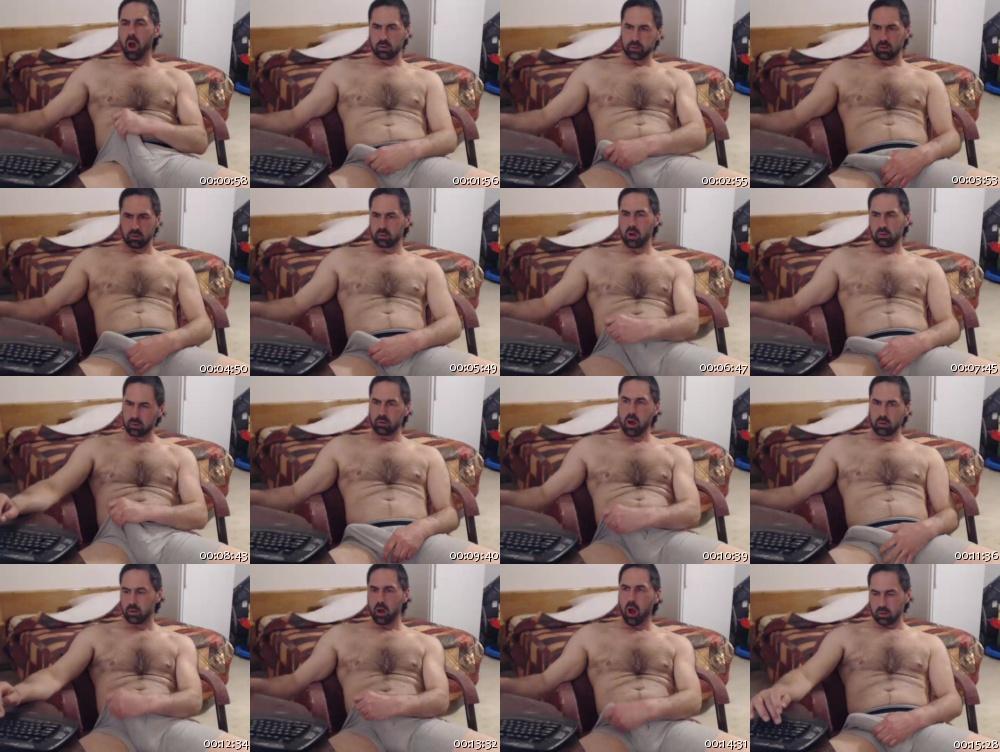 1978jason  [29-03-2017] Webcam