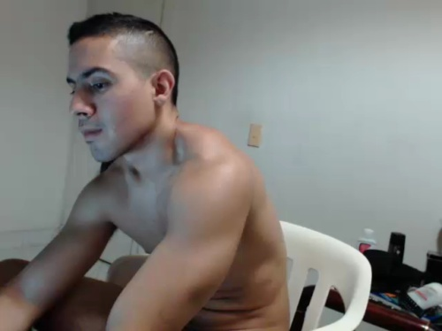 Image andresjuan92 Chaturbate 29-03-2017 Video