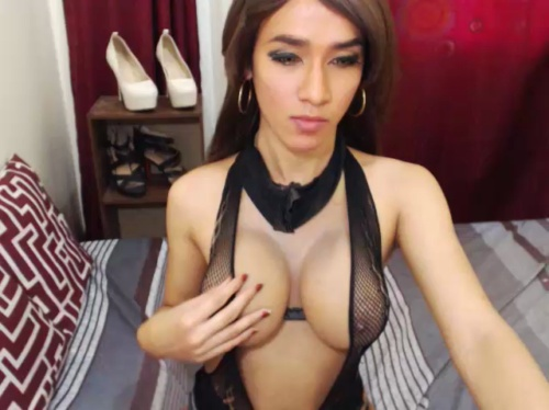 Image transsavagequeen ts 29-03-2017 Chaturbate
