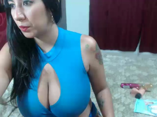 Image vickyhot23  [30-03-2017] recorded
