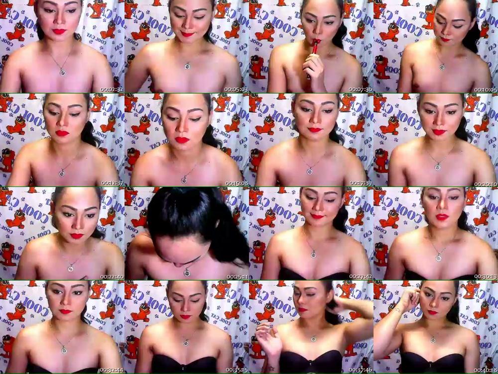 hotbigbanana  [30-03-2017] Webcam