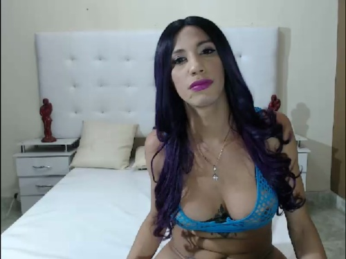 Image bellahotx ts 30-03-2017 Chaturbate
