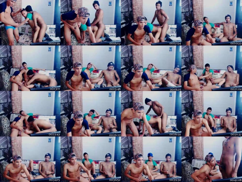 dementgroupx  [31-03-2017] Naked