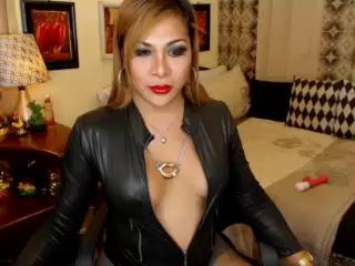 Image QueenCelineX  [02-04-2017] Video