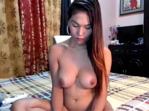 Image sexy_kisses4u ts 02-04-2017 Chaturbate