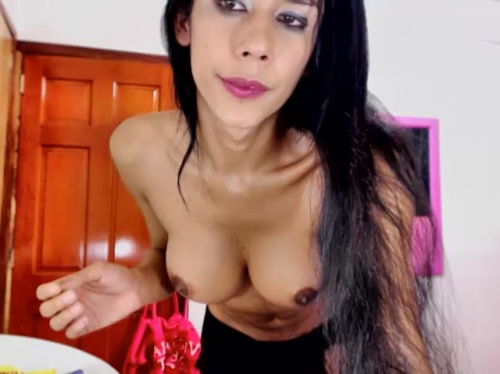 Image sweetprincessts ts 03-04-2017 Chaturbate
