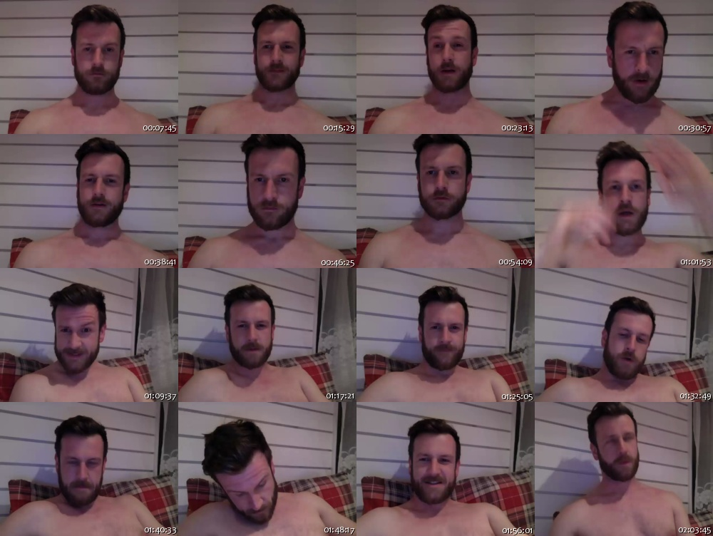 jackbronson Chaturbate 03-04-2017 Topless