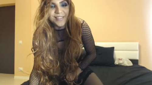 Image michelleishere ts 04-04-2017 Chaturbate