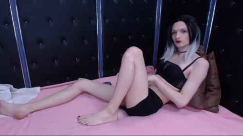 Image radiancemisty ts 04-04-2017 Chaturbate