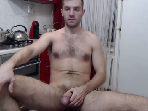 Image hot_oliver Chaturbate 04-04-2017 Nude