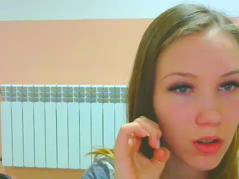 Image Jane_Love  [05-04-2017] Webcam