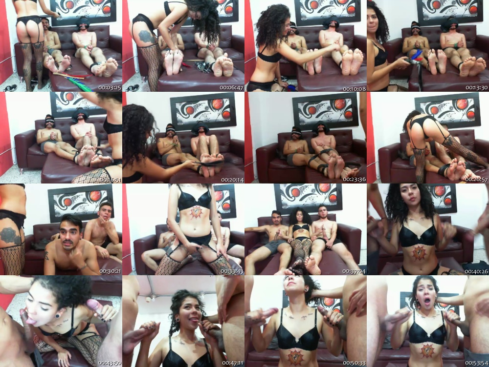 wild_party69 Chaturbate 06-04-2017