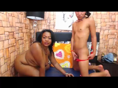 Image tiffany9inches ts 06-04-2017 Chaturbate