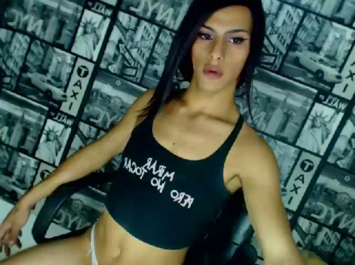 Image sexymichell15 ts 06-04-2017 Chaturbate