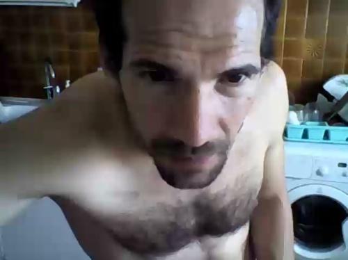 Image hotfrenchcho  [06-04-2017] Webcam