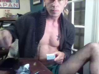 Image hatlesscowboy Chaturbate 07-04-2017 Naked
