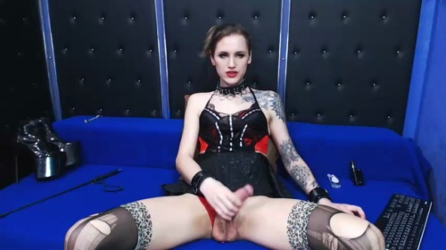 Image sexyroxybentz ts 10-04-2017 Chaturbate