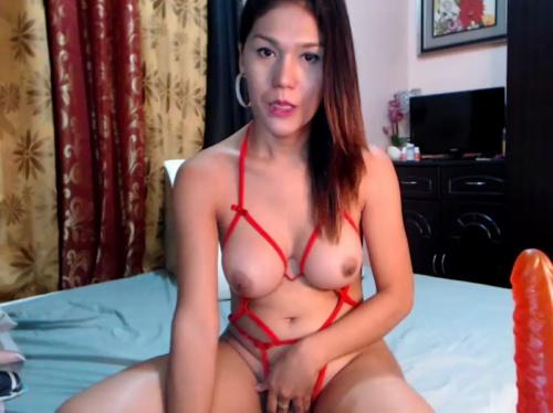 Image sexy_kisses4u ts 11-04-2017 Chaturbate
